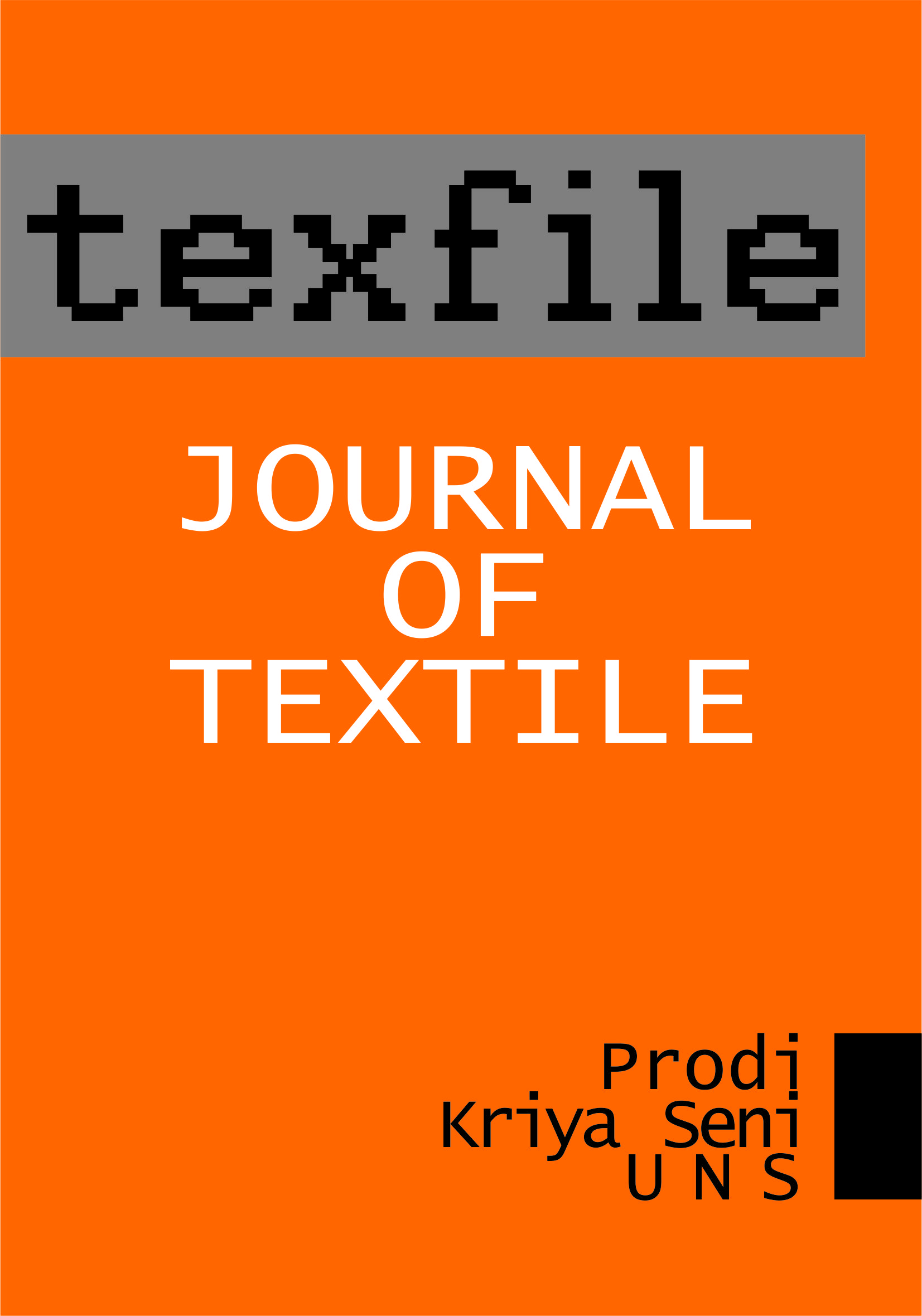 TEXFILE Journal of Textile