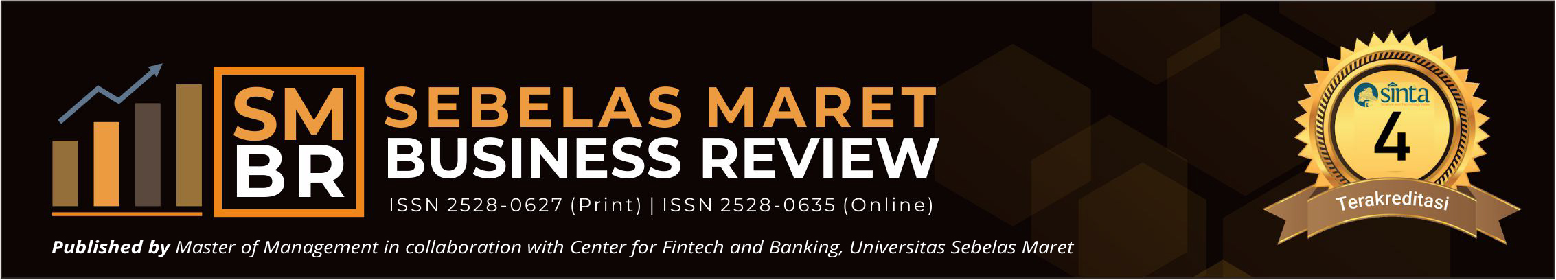 Sebelas Maret Business Review