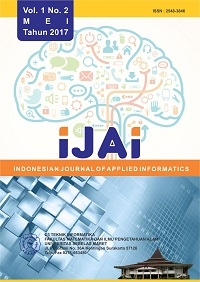 IJAI Vol 1 No 2 Mei 2017